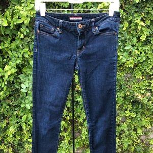 Tommy Hilfiger Dark Wash Jeans